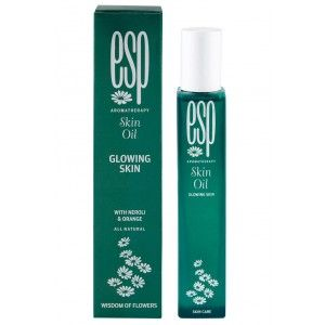 Buy ESP Glowing Skin Face And Body Oil - 50ml - Nykaa