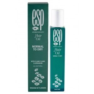 Buy ESP Normal And Dry Hair Massage - 50ml - Nykaa