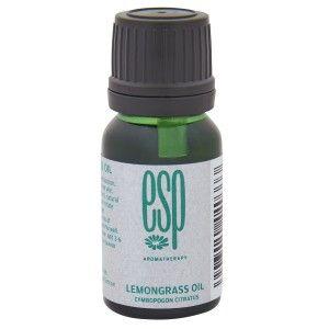 Buy ESP Lemongrass Oil - Nykaa