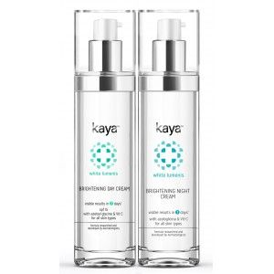 Buy Kaya Brightening Combo - Nykaa