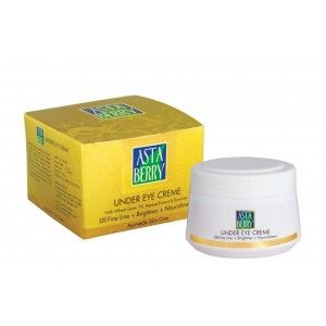 Buy Astaberry Under Eye Creme (25 gm) - Nykaa