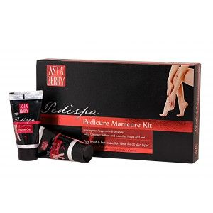 Buy Astaberry Pedispa Kit - Nykaa