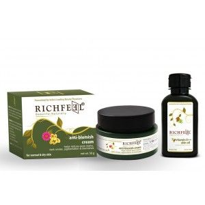 Buy Richfeel Skin Repair Combo - Nykaa