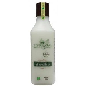 Buy Aaranyaa Nourishing Methi Hair Conditioner - Nykaa