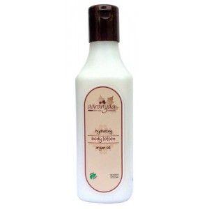 Buy Aaranyaa Hydrating Body Lotion Argan Oil - Nykaa