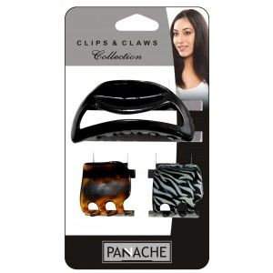 Buy Panache Clips & Claws Collection 98 - Nykaa