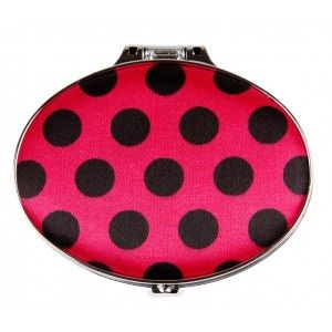 Buy Panache Compact Mirror Exotic (Color May Vary) - Nykaa
