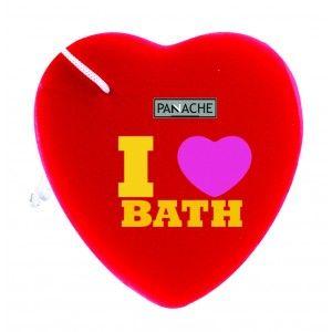 Buy Panache I Love Bath Sponge - Nykaa