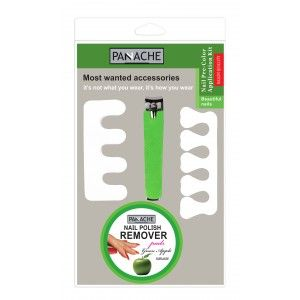 Buy Panache Nail Pre-Color Application Kit - Nykaa