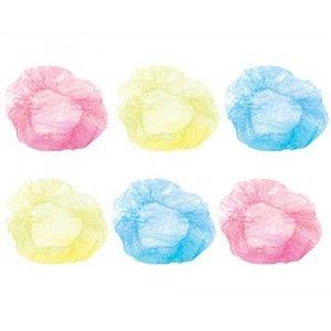 Buy Panache Shower Cap (Pack of 6 ) - Nykaa