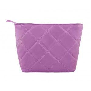 Buy Panache Cosmetics Makeup Bag - Lavender Purple - Nykaa