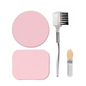Buy Panache Cosmetic Kit - Lilac Purple - Nykaa
