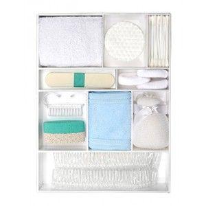 Buy Panache 60 pcs Everyday Essentials Organizer Tray - Nykaa