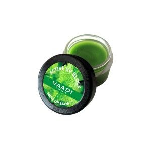Buy Vaadi Herbals Lip Balm - Mint - Nykaa
