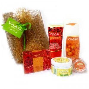 Buy Vaadi Herbals Fair Skin Gift Pack - Nykaa