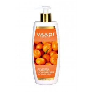 Buy Vaadi Herbals Fairness Moisturiser With Mandarin Extract - Nykaa
