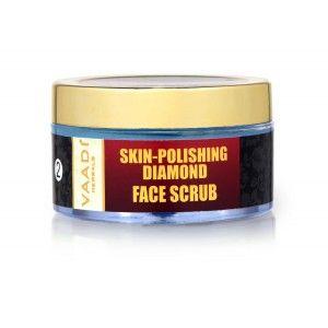 Buy Vaadi Herbal Skin - Polishing Diamond Face Scrub - Nykaa