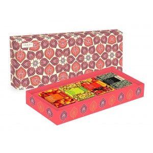 Buy Vaadi Herbals Premium Herbal Handmade Soap Classic Fruit Collection - Nykaa