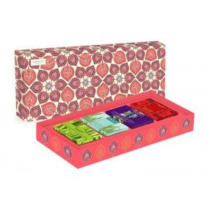 Buy Vaadi Herbals Premium Herbal Handmade Soap Exotic Fragrance Collection - Nykaa