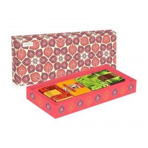 Buy Vaadi Herbals Royal Indian Herb Collection - Nykaa