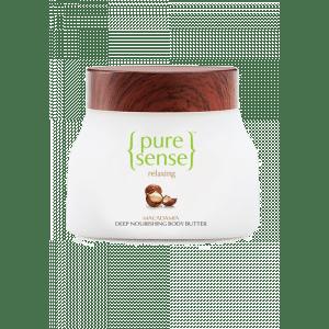 Buy PureSense Deep Nourishing Body Butter - Nykaa