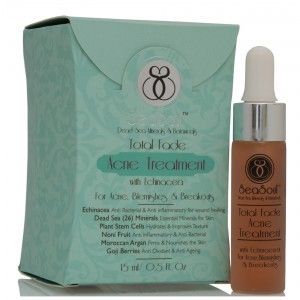 Buy SeaSoul Total Fade Acne Treatment - Nykaa
