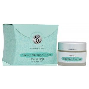 Buy SeaSoul Mineral Whitening Cream - Day `n` Night - Nykaa