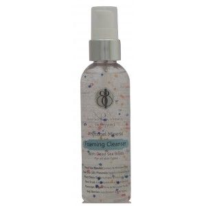 Buy SeaSoul Phytogel Mineral Foaming Cleanser - Nykaa