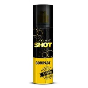 Buy Layer'r Shot Compact Explode Body Spray - Nykaa