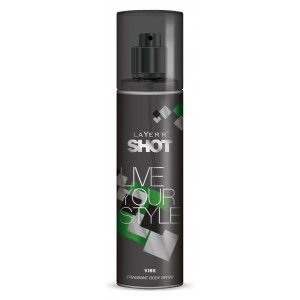 Buy Layer'r Shot Live Your Style - Vibe - Nykaa