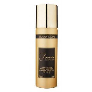 Buy Sunny Leone Forever Perfume Body Spray For Women - Nykaa