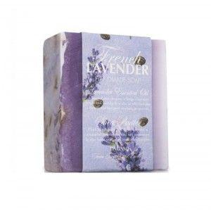 Buy Nyassa French Lavender Handmade Soap - Nykaa