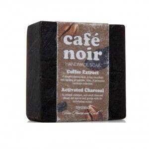 Buy Nyassa Cafee  Noir Handmade Soap - Nykaa