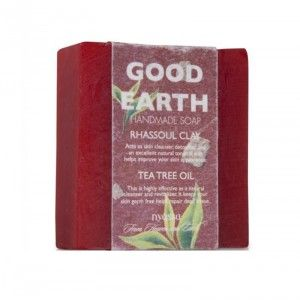 Buy Nyassa Good Earth Handmade Soap - Nykaa