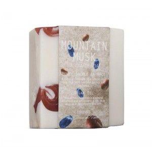 Buy Nyassa Mountain Musk Handmade Soap - Nykaa