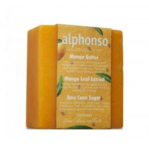 Buy Nyassa Alphonso Sugar Soap - Nykaa