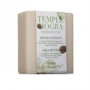 Buy Nyassa Temple Mogra Handmade Soap - Nykaa