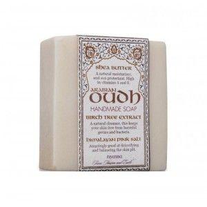 Buy Nyassa Arabian Oudh Soap - Nykaa