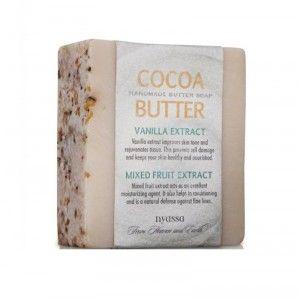 Buy Nyassa Cocoa Butter Soap - Nykaa