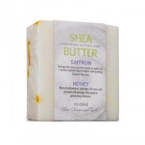 Buy Nyassa Shea Butter Soap - Nykaa