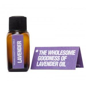 Buy Nyassa Lavender Essential Oil - Nykaa