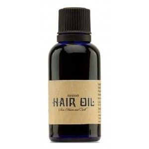 Buy Nyassa Hair Oil - Nykaa