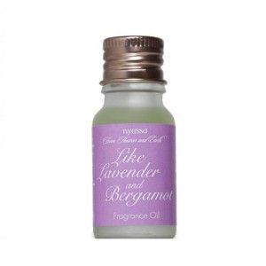 Buy Nyassa Like Lavender and Bergamot Fragrance Oils - Nykaa