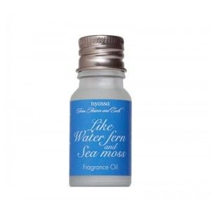 Buy Nyassa Like Water Fern and Sea Moss Fragrance Oils - Nykaa