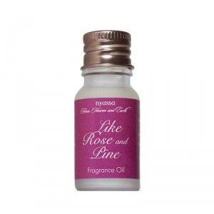 Buy Nyassa Like Rose and Pine Fragrance Oils - Nykaa