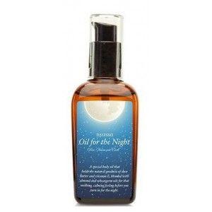Buy Nyassa Body Oil For The Night - Nykaa