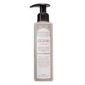 Buy Nyassa Arabian Oudh Shower Gel - Nykaa