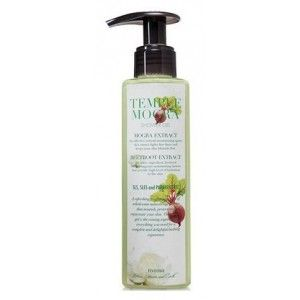 Buy Nyassa Temple Mogra Shower Gel - Nykaa