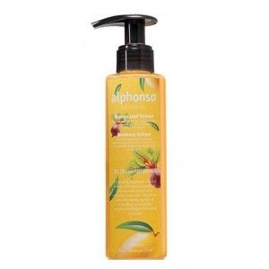 Buy Nyassa Alphonso Shower Gel - Nykaa