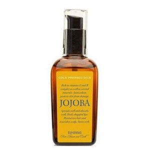 Buy Nyassa Cold Pressed Jojoba Oil - Nykaa
